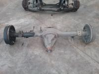 ford ranger used rear diff assembly