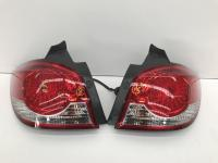 holden cruze used taillight