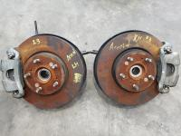 honda accord used hub assembly