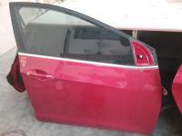hyundai i30 used front door