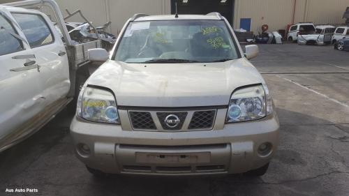 Nissan Xtrail Used Seat Belt Stalk