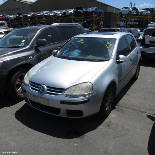 Volkswagen 2004 ~ 2009 Golf