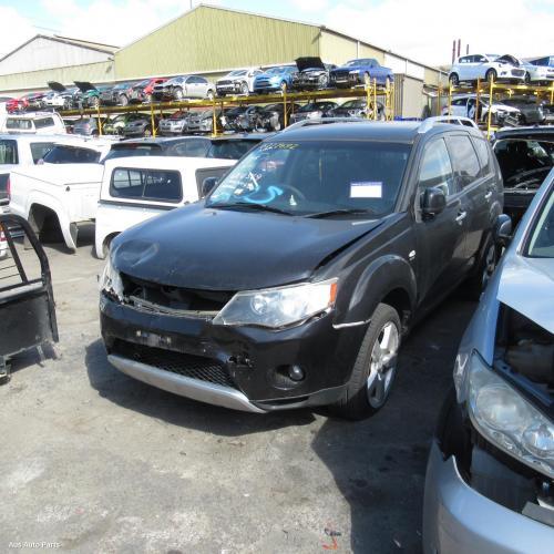 Mitsubishi 2006 ~ 2012 Outlander
