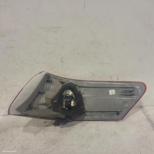 left taillight