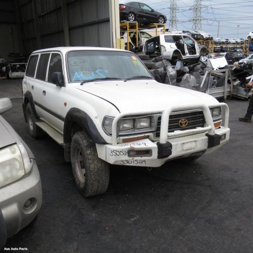 Toyota 1990 ~ 1998 Landcruiser
