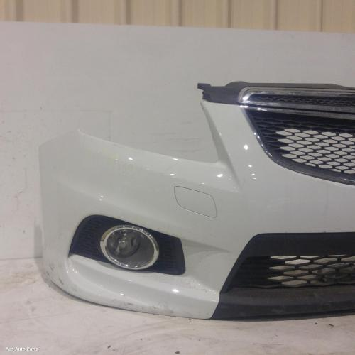 115417 Used Front Bumper For 2013 Cruze Jh Sedan Hatch