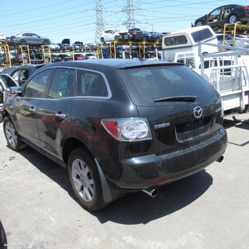 2009 Mazda Cx7 Facelift: #116063, Used Left Taillight For 2007 Cx7