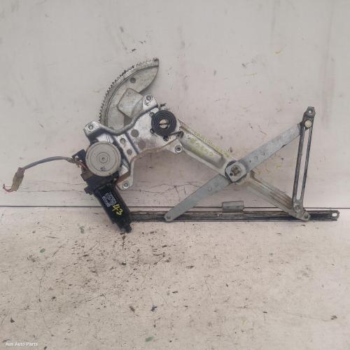 right front window regulator/motor