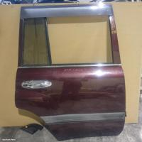 right rear door/sliding