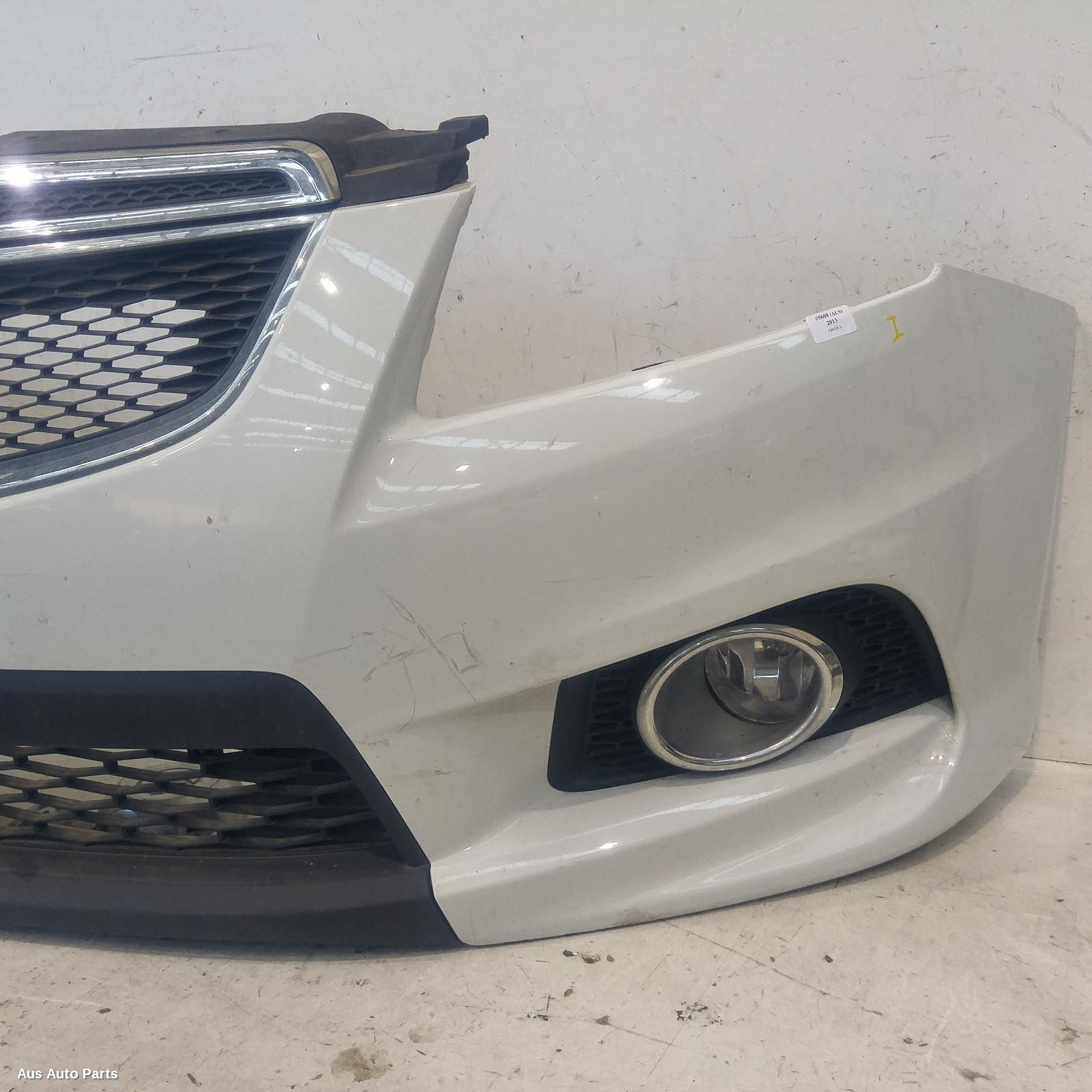 119342 Used Front Bumper For 2013 Cruze Jh Sedan Hatch