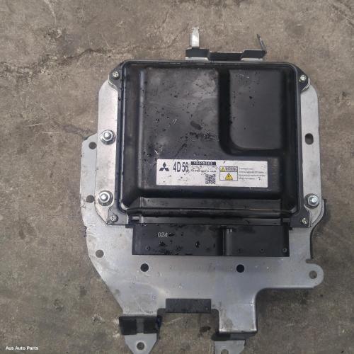 123188, Used ecu for 2011 triton| engine ecu, 2 5, 4d56