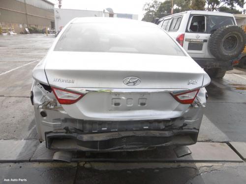 Hyundai 2010 ~ 2011 I45