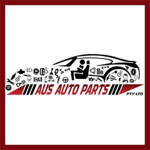 AUS Auto parts logo