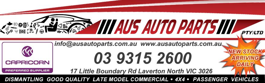 Aus Auto Parts the membership of Capricorn