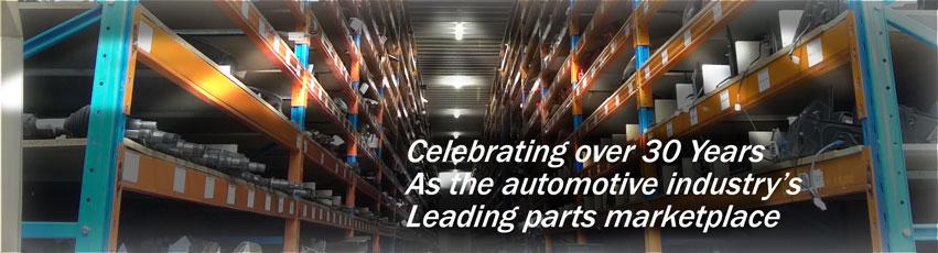 Aus Auto Parts Main Banner