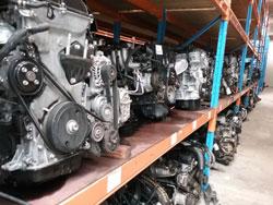 Aus Auto Parts Warehouse #1 Engine section