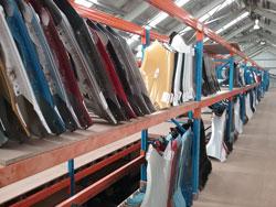 Aus Auto Parts Warehouse #1 Guard section